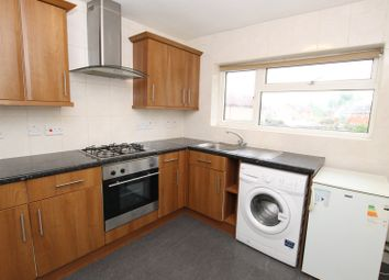 Thumbnail 3 bedroom flat to rent in Alwyns Close, Chertsey