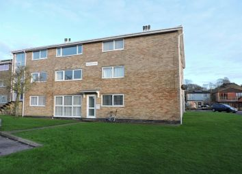 Thumbnail 2 bed flat for sale in Broadsands Drive, Gosport