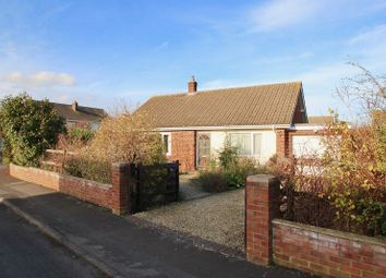 Thumbnail 3 bed detached bungalow for sale in Leigh Furlong Road, Street