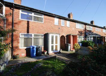 3 bed terraced house for sale in Longshaw Street, Warrington WA5