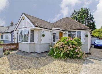 Herlwyn Avenue, Ruislip HA4. 3 bed detached bungalow
