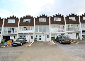Thumbnail 3 bed town house to rent in Perrinville Road, Torquay, Devon