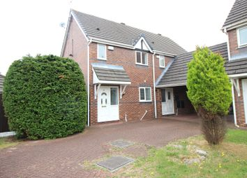 Thumbnail 2 bed semi-detached house to rent in The Oaks, Croxteth Country Park, Liverpool