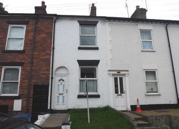 Thumbnail 2 bed property to rent in Castle Street, Stafford