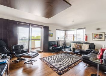 Thumbnail 3 bed flat for sale in Loudoun Road, Westminster