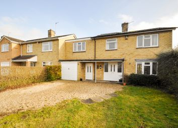 Thumbnail 4 bed semi-detached house for sale in Rowan Road, Bicester