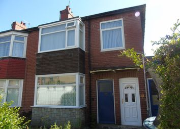 Thumbnail 2 bed flat for sale in Wellington Road, Dunston, Gateshead