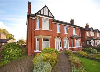 Thumbnail 3 bed semi-detached house for sale in Kensington Road, Chorley