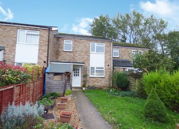 Thumbnail 3 bed terraced house for sale in Lowndes Way, Buckingham, Winslow, Buckinghamshire