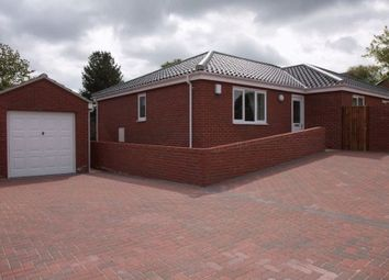 Thumbnail 3 bed bungalow to rent in Bure Close, Belton, Great Yarmouth
