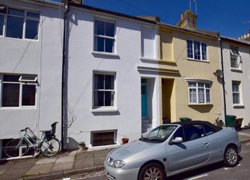 Thumbnail 3 bed terraced house for sale in Franklin Street, Brighton, East Sussex