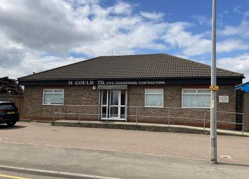 Thumbnail Office to let in Midland Road, Scunthorpe, North Lincolnshire