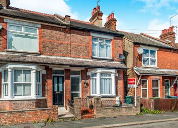 Thumbnail 3 bed end terrace house for sale in Jubilee Road, Watford