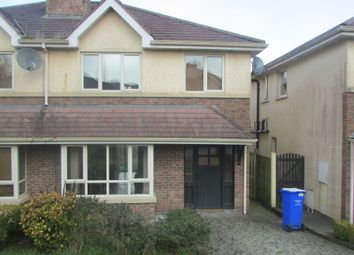 Thumbnail 3 bed semi-detached house for sale in 2 Bramblewood, Kingscourt, Cavan