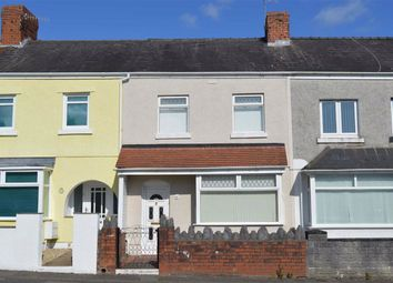 2 bed terraced house for sale in Manselton Road, Swansea SA5