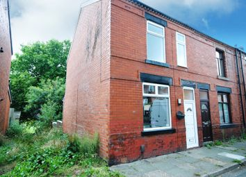 Thumbnail 3 bed end terrace house to rent in Wallace Lane, Wigan