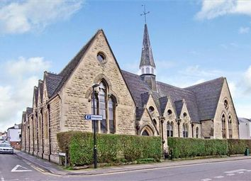 Thumbnail 2 bed terraced house for sale in Old School Court, Great Norwood Street, Cheltenham, Gloucestershire