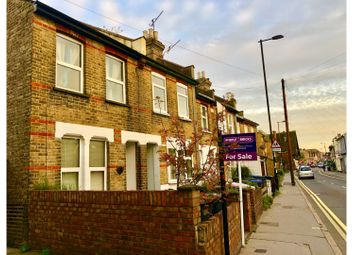 Thumbnail 2 bed end terrace house for sale in Southbridge Road, Croydon