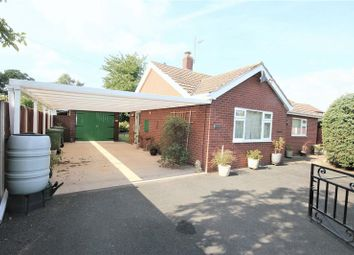 Thumbnail 2 bed bungalow for sale in Hollinwood, Whixall, Whitchurch