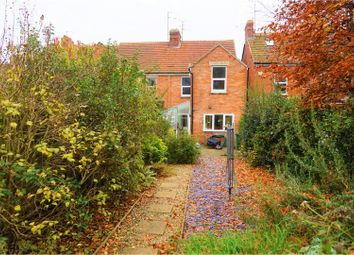 Thumbnail 3 bed end terrace house for sale in Preston Grove, Yeovil