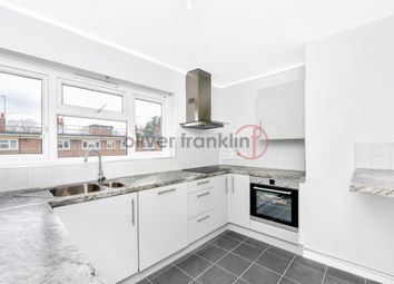 Thumbnail 1 bed flat for sale in Forest Grove, Hackney