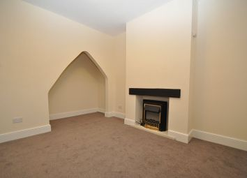 Thumbnail 2 bed terraced house to rent in Heath Street, Newcastle Under Lyme, Staffordshire