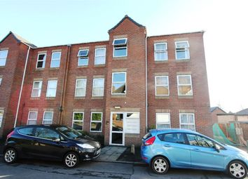 Thumbnail 1 bed property to rent in Clarence Road, Hinckley