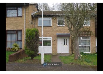 Thumbnail 3 bedroom terraced house to rent in Buckingham Drive, East Grinstead