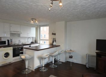 Thumbnail 2 bed flat for sale in The New Alexandra Court, Woodborough Road, Nottingham