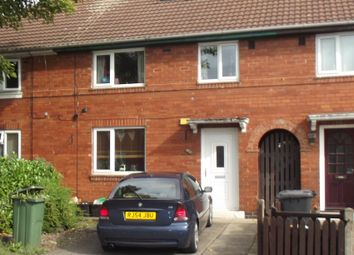 Thumbnail 3 bed town house for sale in Peter Hill Drive, Clifton, York