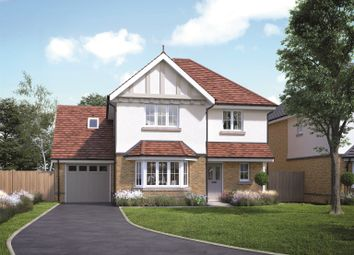 Thumbnail 4 bed detached house for sale in St. Francis Road, Maidenhead