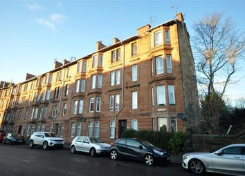 Thumbnail 1 bed flat for sale in 3/3, Cathcart Road, Battlefield, Glasgow