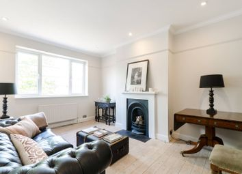 Thumbnail 2 bed flat for sale in Cranleigh House, Raynes Park
