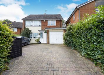 4 bed detached house for sale in Keston Gardens, Keston BR2