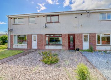 Thumbnail 2 bed terraced house for sale in Mcleod Court, Heathhall, Dumfries