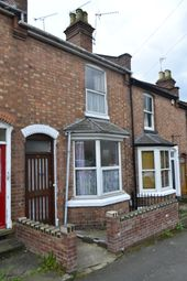 Thumbnail 4 bed terraced house to rent in Leicester Street, Leamington Spa