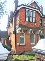Thumbnail 2 bed flat to rent in St Matthews Gardens, St Leonards On Sea, East Sussex