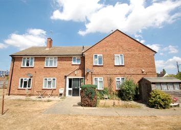 Thumbnail 1 bed flat for sale in Maypole Road, Tiptree, Colchester