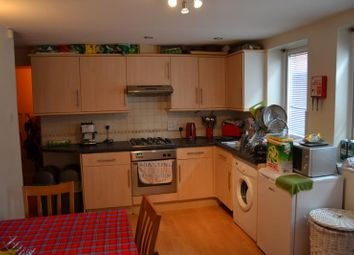 Thumbnail 3 bedroom flat to rent in 223, City Road, Roath, Cardiff, South Wales