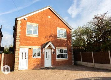 Thumbnail 4 bed detached house for sale in Radcliffe Road, Bolton
