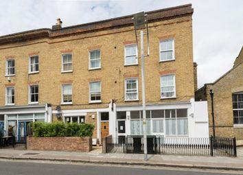 Thumbnail 2 bed maisonette to rent in Bellenden Road, London