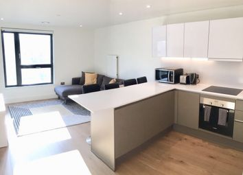 Thumbnail 1 bed flat to rent in Engineers Way, Wembley