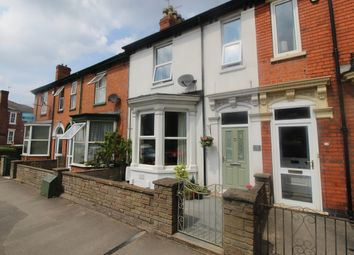 4 bed terraced house for sale in South Park, Lincoln LN5