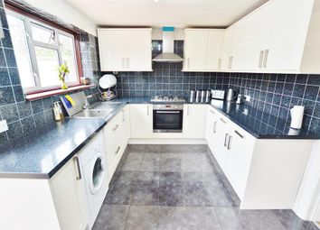 Thumbnail 4 bed terraced house for sale in Cecil Road, Plaistow, London