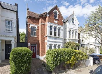 Thumbnail 4 bed semi-detached house for sale in Henderson Road, London