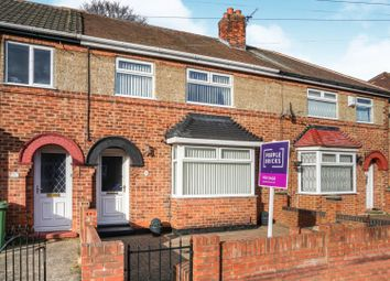 3 bed terraced house for sale in Westhill Road, Grimsby DN34