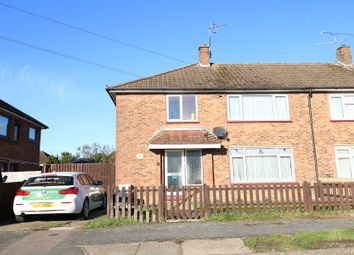 Thumbnail 4 bed semi-detached house to rent in Longfield Road, Ash, Aldershot
