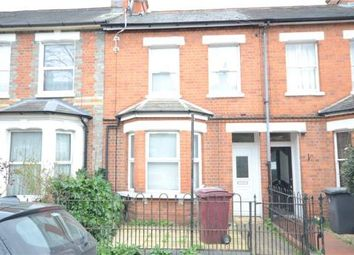 Thumbnail 4 bedroom terraced house for sale in Donnington Road, Reading, Berkshire