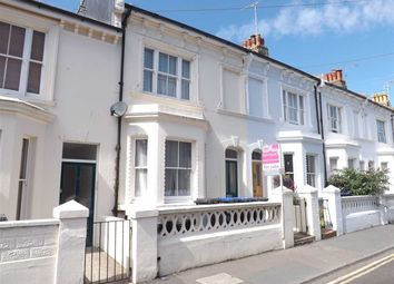 Thumbnail 1 bed flat to rent in Graham Road, Worthing