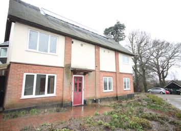 Thumbnail Studio to rent in Garden House, Borrow Road, Lowestoft, Suffolk